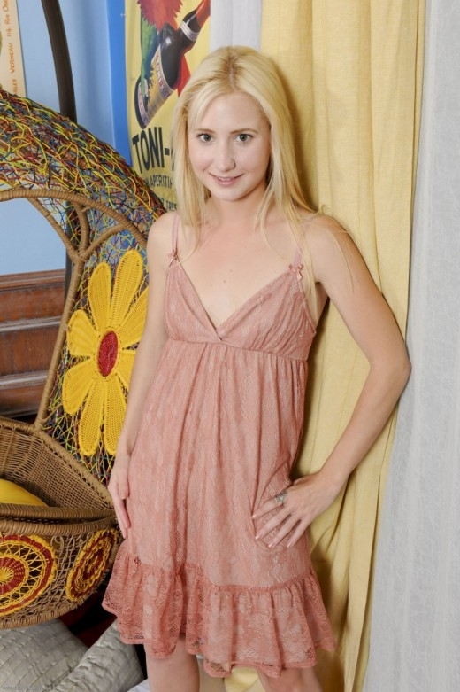 Odette Delacroix in babes gallery from ATKPETITES