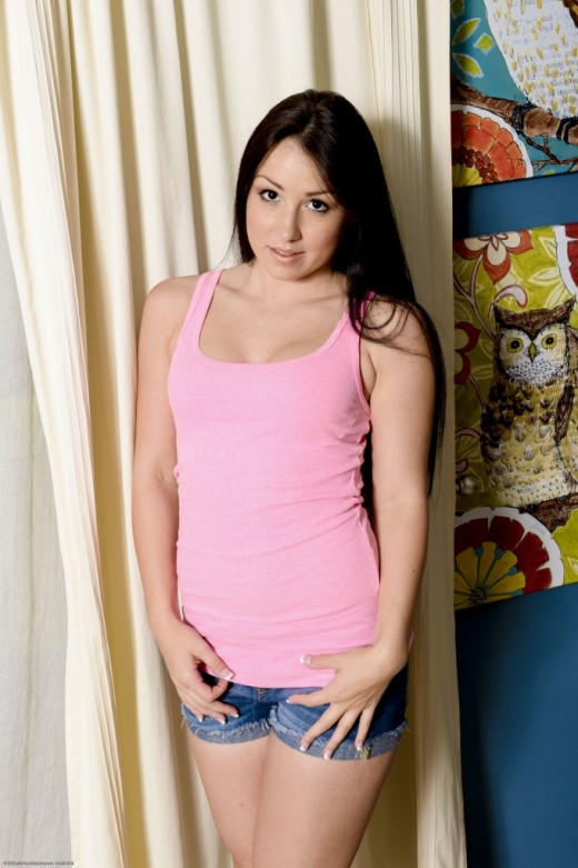 Lola Foxx in coeds gallery from ATKPETITES