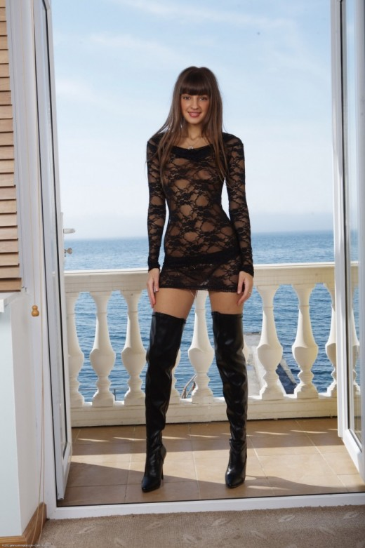 Melena in babes gallery from ATKPETITES