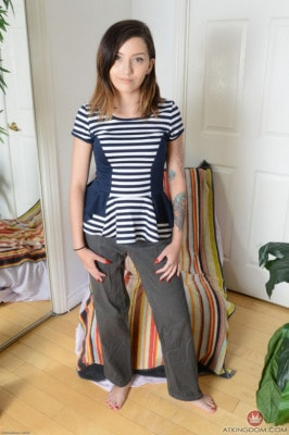 Zara Brooks Planetsuzy