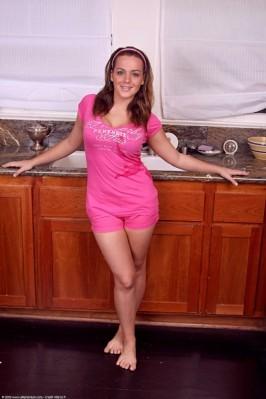Natasha Nice  from ATKPREMIUM