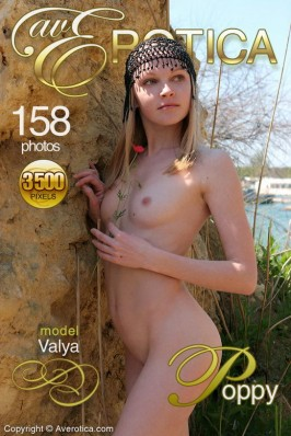 Valya  from AVEROTICA ARCHIVES