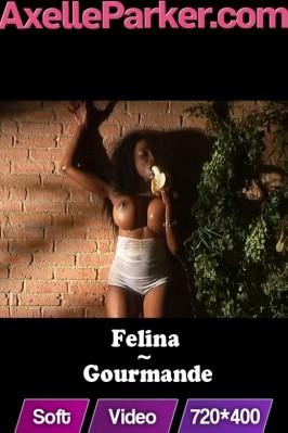Felina  from AXELLE PARKER