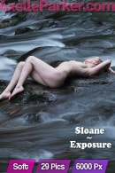 Sloane in Exposure gallery from AXELLE PARKER
