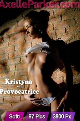 Kristyna  from AXELLE PARKER
