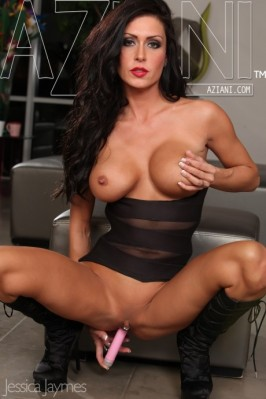 Jessica Jaymes  from AZIANI ARCHIVES