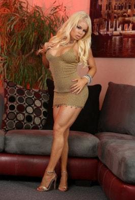 Nikki Delano  from AZIANI