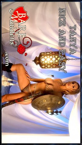 Tanya Tate  from BARE MAIDENS
