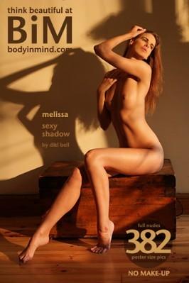 Melissa thompson nude
