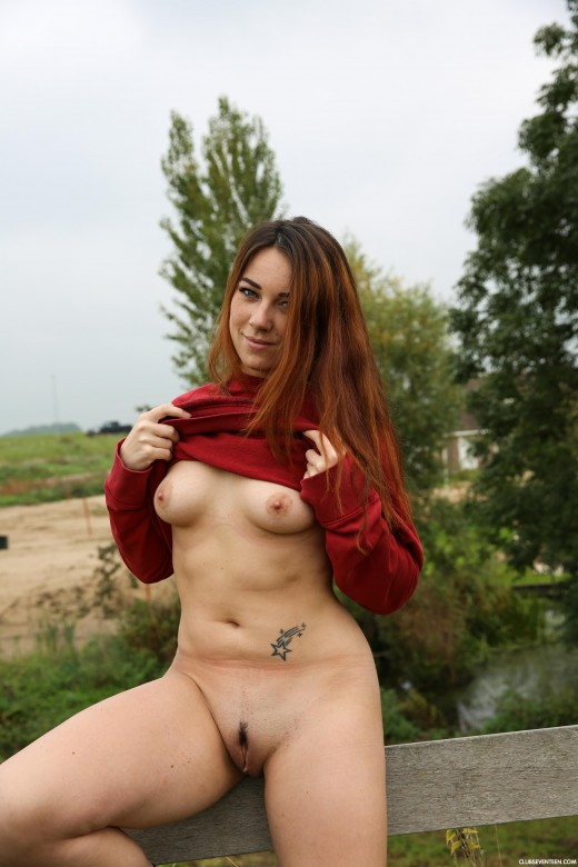 Nackt  Venice Grant 41 Sexiest
