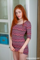 Jia Lissa in Knock! Knock! gallery from CLUBSEVENTEEN