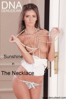 Sunshine in The Necklace gallery from DENUDEART by Lorenzo Renzi