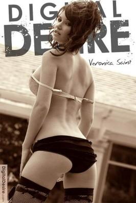 Veronica Saint  from DIGITALDESIRE
