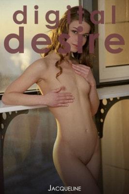 Jacqueline  from DIGITALDESIRE