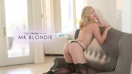 MK Blondie  from DIGITALDESIRE