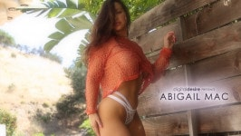 Abigail Mac  from DIGITALDESIRE