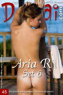 Aria R in Set 6 gallery from DOMAI by Kevin Roberts