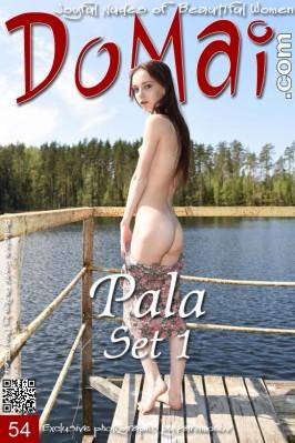 Pala  from DOMAI