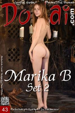 Marika B  from DOMAI
