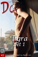 Tigra in Set 1 gallery from DOMAI by Angela Linin