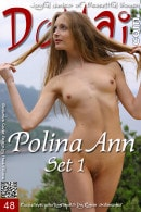Polina Ann in Set 1 gallery from DOMAI by Egon Schneider