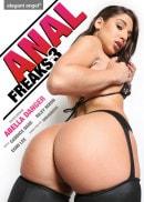 Anal Freaks Vol.3