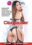 Cléa Gaultier Infinity