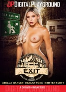 Abella Danger & Reagan Foxx & Kristen Scott in Exit 118 video from DORCELVISION