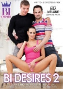 Tera Link & Mea Melone & Katy Rose & Alexis Crystal in Bi Desires Vol.2 video from DORCELVISION