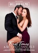 First Times And Second Chances Vol.3