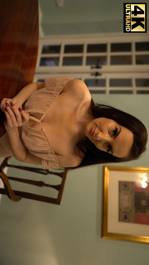 Sophia Smith in Horny Ex-Wife video from DOWNBLOUSEJERK
