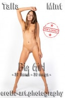 Talia Mint in Big Girl gallery from EROTIC-ART by JayGee