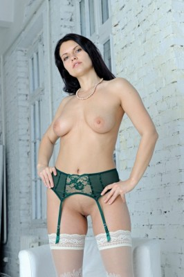 Penny A  from EROTICBEAUTY