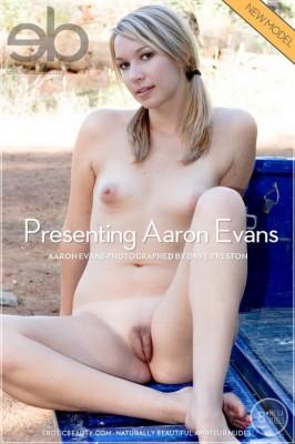 Aaron Evans  from EROTICBEAUTY