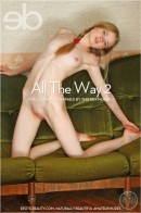 Avril A in All The Way 2 gallery from EROTICBEAUTY by Thierry Murrell
