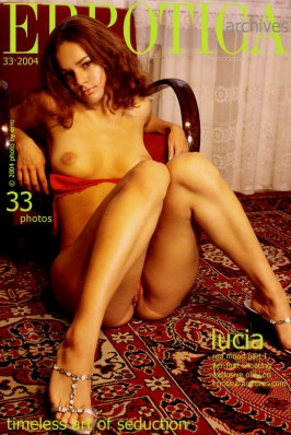 Lucia  from ERROTICA-ARCHIVES