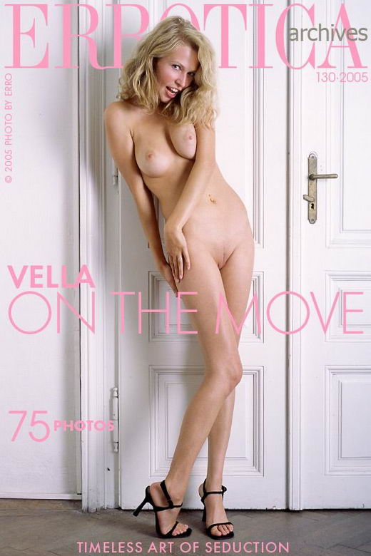 Vella in On The Move gallery from ERROTICA-ARCHIVES by Erro