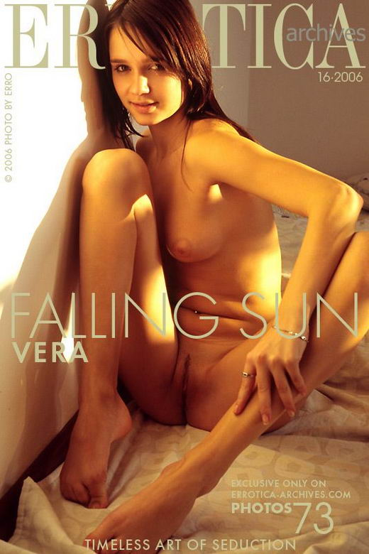 Vera in Falling Sun gallery from ERROTICA-ARCHIVES by Erro