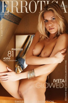 Iveta  from ERROTICA-ARCHIVES