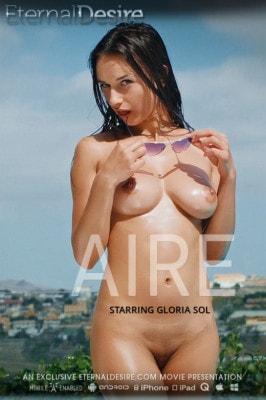 Gloria Sol  from ETERNALDESIRE