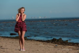 Ella  from FAMEGIRLS