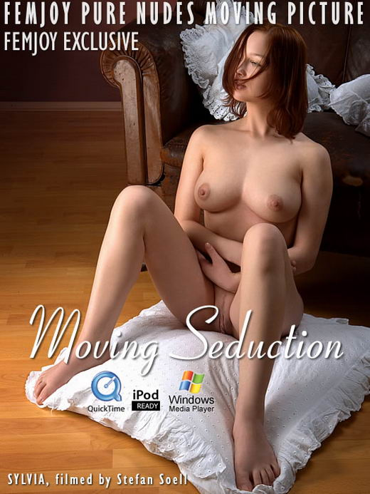 Sylvia in Moving Seduction gallery from FEMJOY ARCHIVES by Stefan Soell