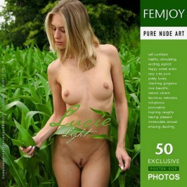 Lucie  from FEMJOY