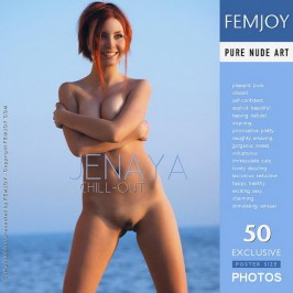 Jenaya  from FEMJOY