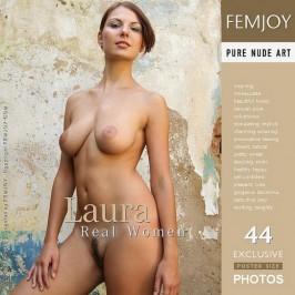 Laura  from FEMJOY