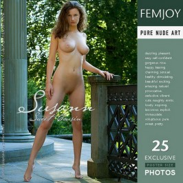 Susann  from FEMJOY