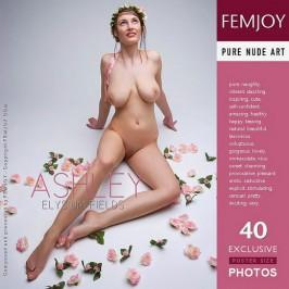 Ashley  from FEMJOY