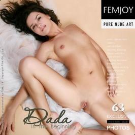 Dada  from FEMJOY