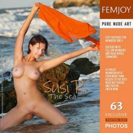Susi R & Nadia P  from FEMJOY