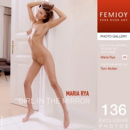 Masha E & Maria Rya  from FEMJOY